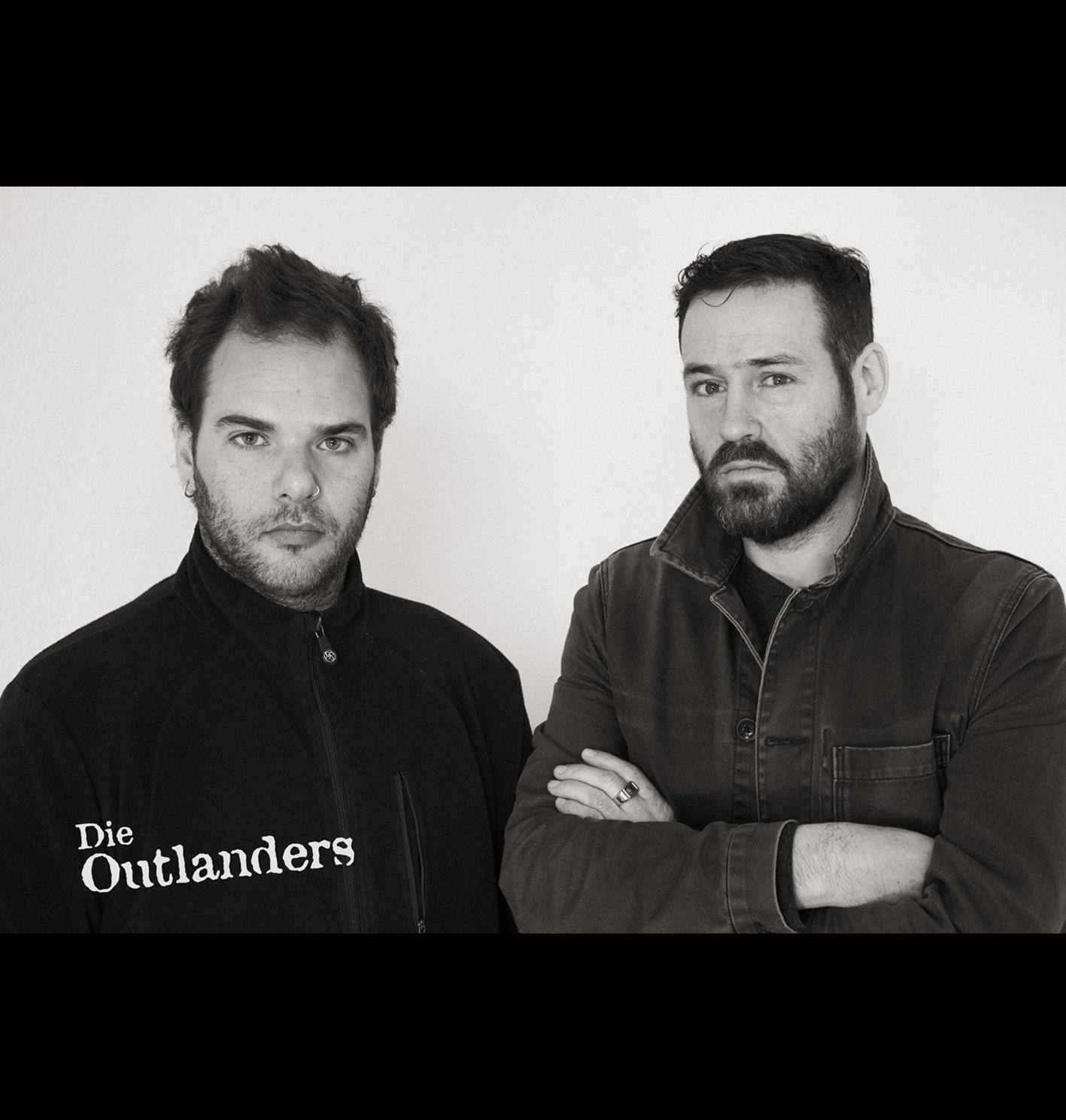 Die Outlanders